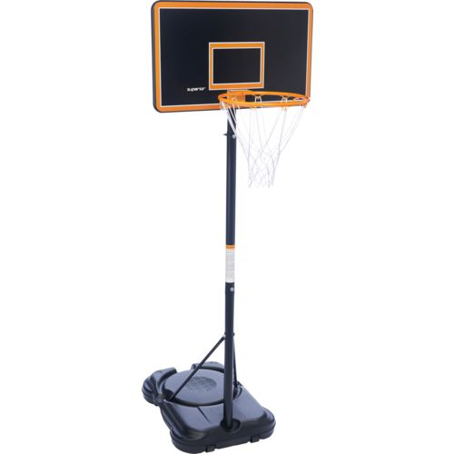 Superior 32 in Portable Polyethylene Basketball Hoop
