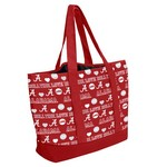 NCAA Women's University of Alabama 2014 Mural Love Tote
