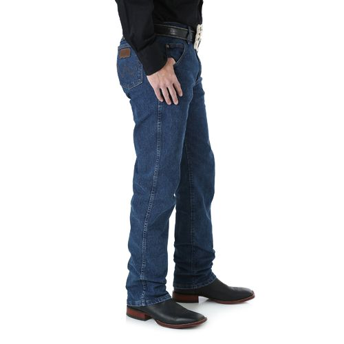Wrangler Men's Advanced Comfort Regular Fit Jean - view number 3