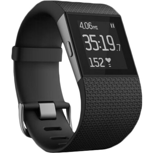 Fitbit Surge Fitness Super Watch - view number 1