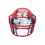 Schutt Youth Vengeance Hybrid Plus Football Helmet with VROPO-DW Facemask
