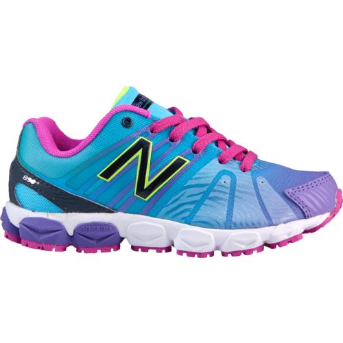 New Balance Kids' 890 Running Shoes