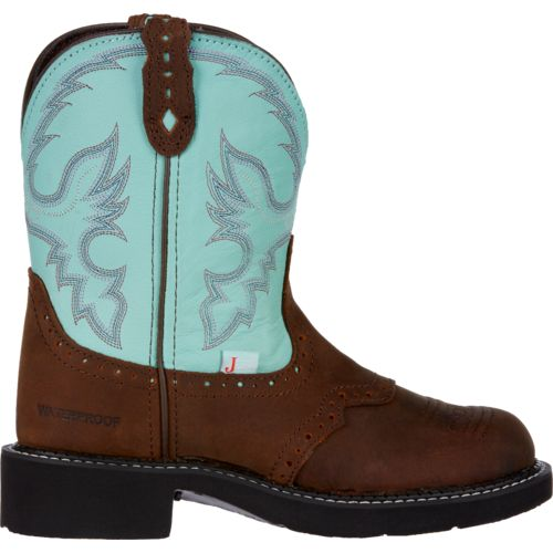 Justin Women's Gypsy® Waterproof Western Boots