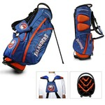 Team Golf New York Islanders Fairway 14-Way Stand Golf Bag - view number 1
