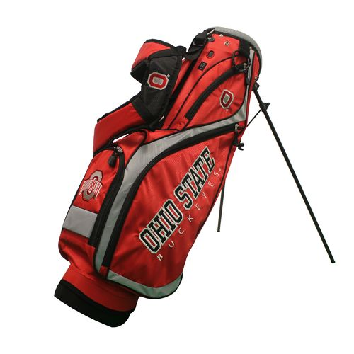 Team Golf Ohio State University Nassau Stand Bag