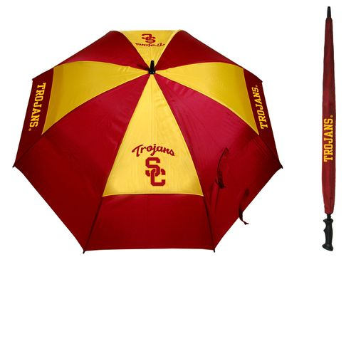 Team Golf Adults' University of Southern California Umbrella