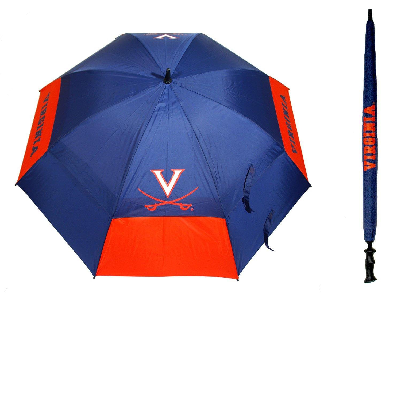 Team Golf Adults' University of Virginia Umbrella