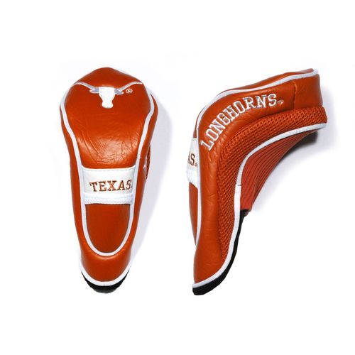 Team Golf University of Texas Hybrid Golf Club Head Cover