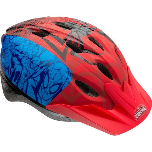 Marvel Kids' Spider-Man Spidey Mind Bike Helmet - view number 2