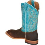 Tony Lama Women's Worn Goat Americana Western Boots - view number 3
