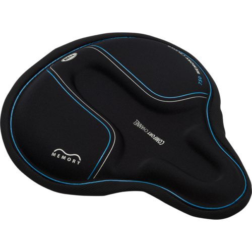 Display product reviews for Bell Memory Foam Cruiser Seat Pad