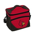 Logo™ University of Louisville Halftime Lunch Cooler - view number 1