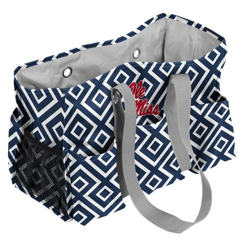 Logo University of Mississippi DD Jr. Caddy
