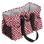 Logo Arizona Cardinals DD Junior Caddy Tote Bag