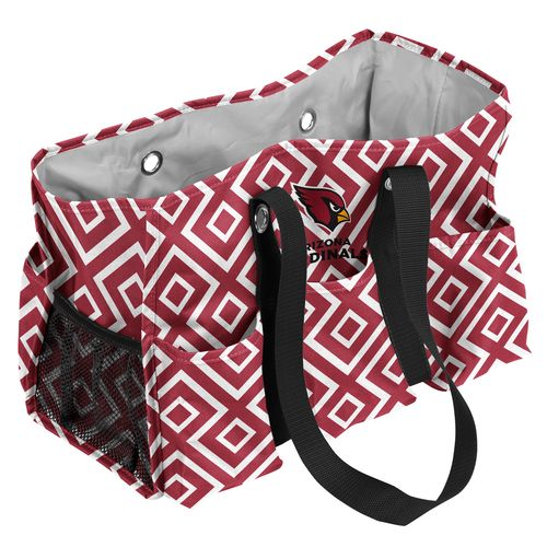 Logo™ Arizona Cardinals DD Junior Caddy Tote Bag