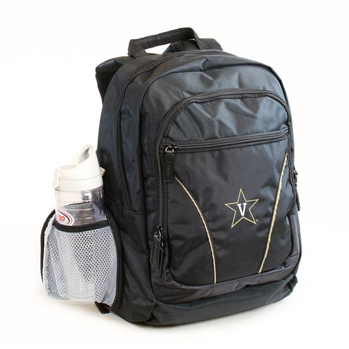 Logo™ Vanderbilt University Stealth Backpack - view number 1