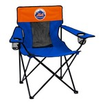 Logo New York Mets Elite Chair