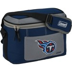 Coleman® Tennessee Titans 12-Can Soft-Side Cooler