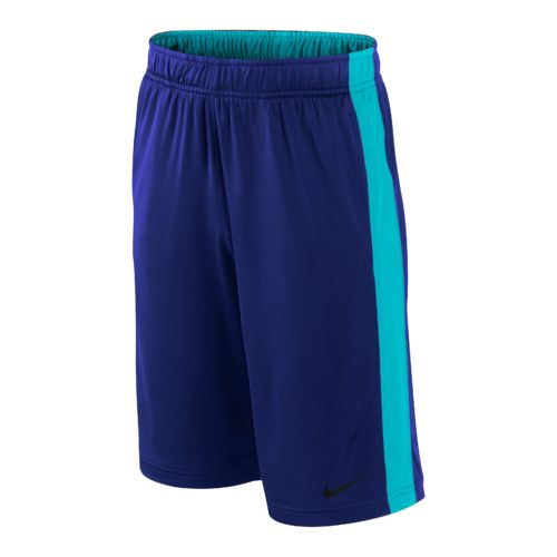 Display product reviews for Nike Boys' Fly Training Short