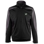 Antigua Men's Dallas Stars Discover 1/2 Zip Pullover