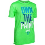 Under Armour® Boys' Own the Paint T-shirt