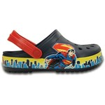 Crocs™ Kids' Crocband™ Superman™ Clogs