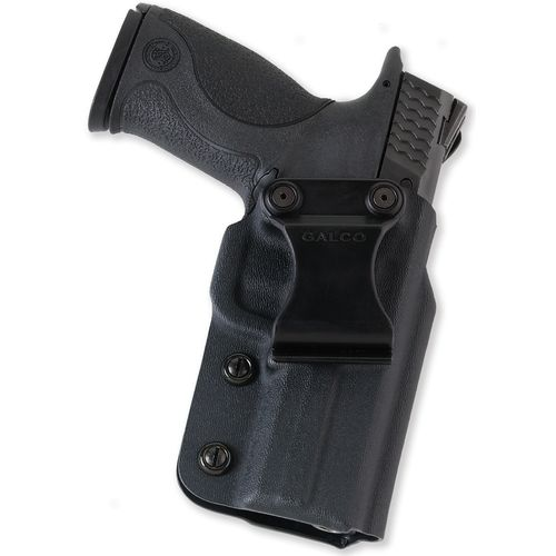 Galco Triton Ruger/Kel-Tec Inside-the-Waistband Holster - view number 1