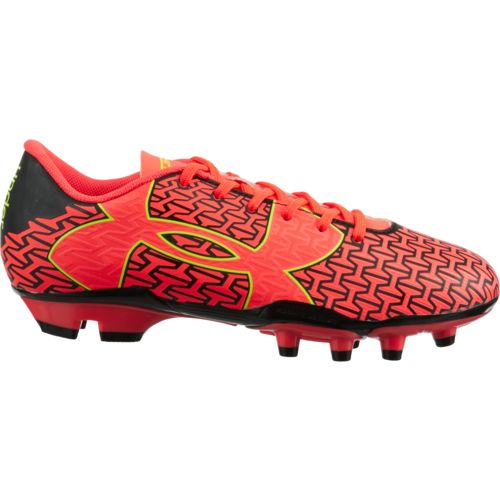 Under Armour™ Kids' CF Force 2.0 FG JR Soccer Cleats