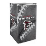 Boelter Brands Atlanta Falcons 3.2 cu. ft. Countertop Height Refrigerator - view number 1
