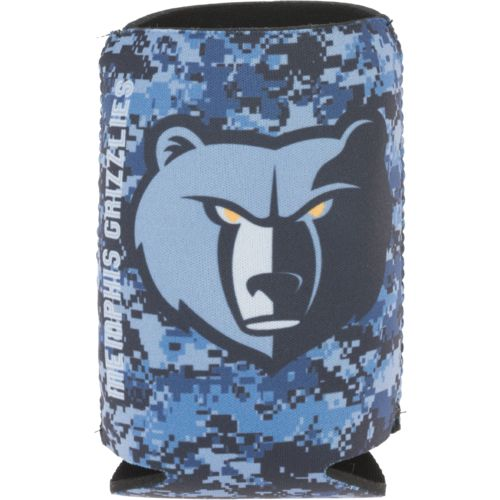Kolder Memphis Grizzlies 12 oz. Kaddy™ Can Insulator