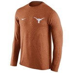 Nike Men's University of Texas DF Touch Long Sleeve T-shirt