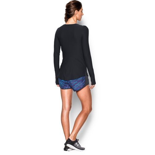 Under Armour Women's CoolSwitch Run Long Sleeve Pullover - view number 6