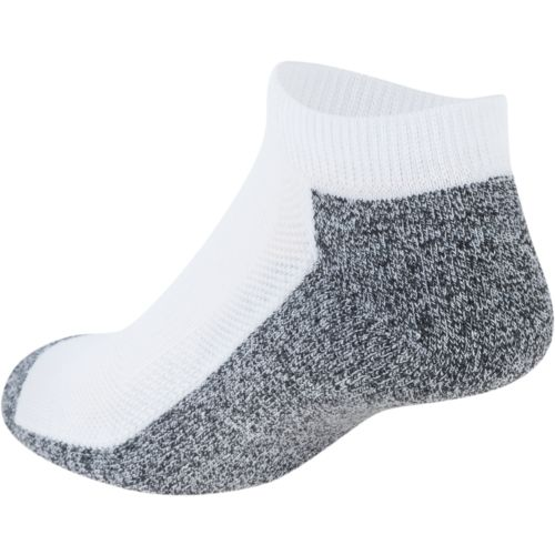 BCG Men's COOLMAX Trainer Low-Cut Socks - view number 2