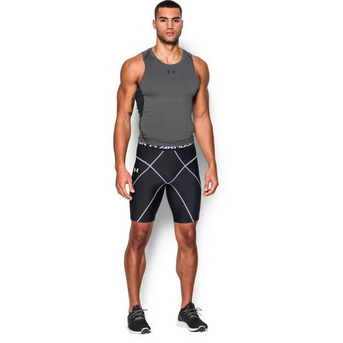 Under Armour Men's HeatGear Armour Coreshort - view number 4