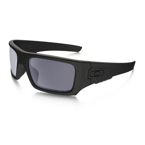 Oakley Industrial Det Cord Sunglasses - view number 1