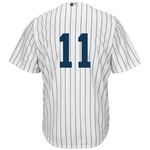 Majestic Men's New York Yankees Ivan Nova #47 Cool Base® Replica Jersey