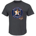 Majestic Men's Houston Astros Takin' 'Em to School T-shirt - view number 1