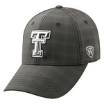 Top of the World Men's Texas Tech University Ignite Cap