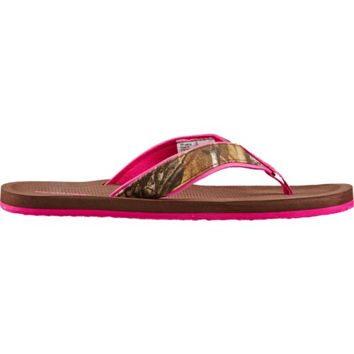 O'Rageous® Women's Realtree Xtra® Thong Sandals