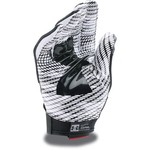 Under Armour Adults' Swarm II Football Gloves - view number 1