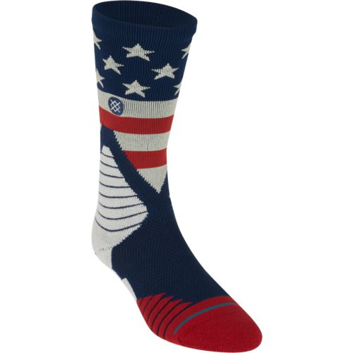 Display product reviews for Stance Men's Socks