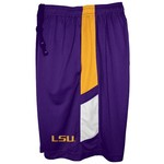 Majestic Men's Louisiana State University Section 101 Training Short