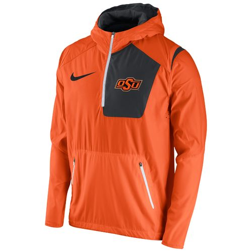 Nike Men's Oklahoma State University Vapor Fly Rush Jacket