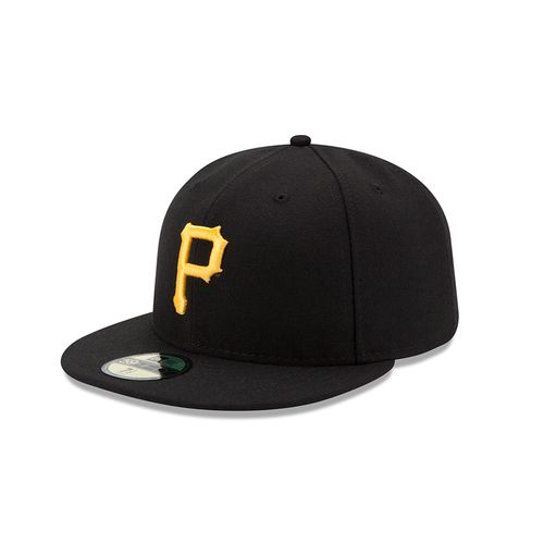 New Era Men's Pittsburgh Pirates 2016 59FIFTY Cap