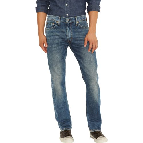 Display product reviews for Levi's Men's 513 Slim Straight Fit Jean
