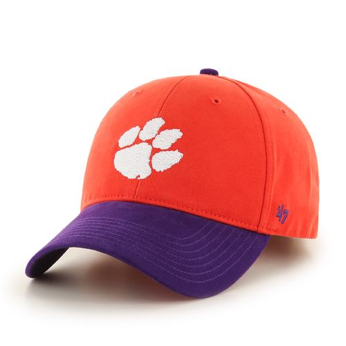 '47 Toddlers' Clemson University Short Stack MVP Cap