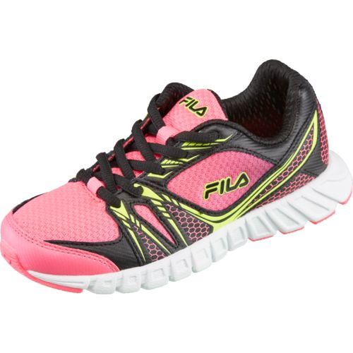 Fila™ Kids' Poseidon 2 Running Shoes - view number 2