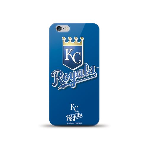 Mizco Kansas City Royals Big Logo iPhone® 6 Case - view number 1