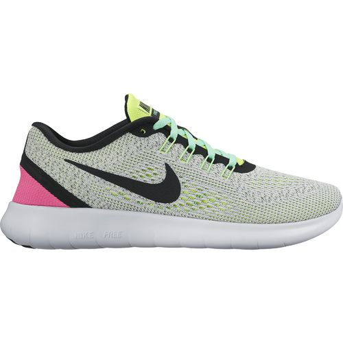 Display product reviews for Nike Women's Free RN Running Shoes