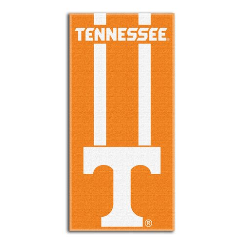 The Northwest Company University of Tennessee Zone Read Beach Towel